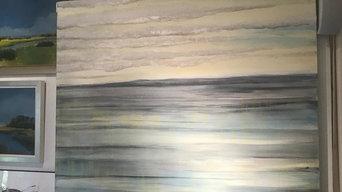 Art Available At My Atlantic Beach Studio Gallery