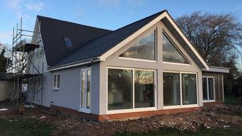 Extension & Remodelling  - Tuxford, Nottinghamshire