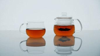UNITEA   Tea Pot