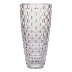 Lexi Vase, Clear, Tall