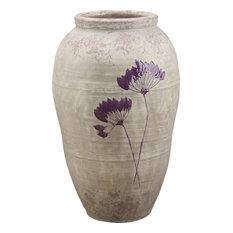 Denman Vase, Natural