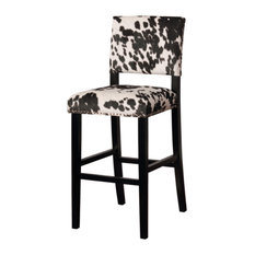 Raw - Lucille Bar Stool - Bar Stools and Counter Stools