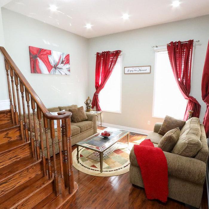 Home staging and Re-designing
