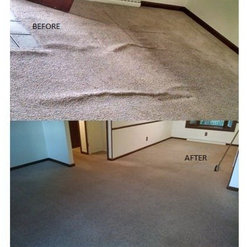 Colossal Carpet Care - Golden, CO, US 80401
