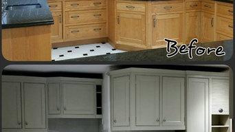 Kitchen Resprays