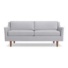Apt2B - Sutton Sofa, Stone - Sofas