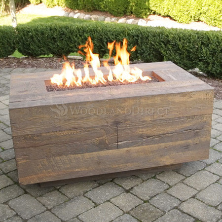 Gas Fire Pits Amp Fire Bowls