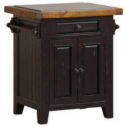 Transitional Kitchen Islands And Kitchen Carts by Beyond Stores