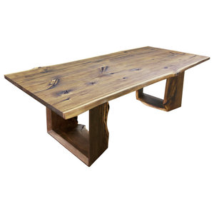 Baum Kante 240 Dining Table
