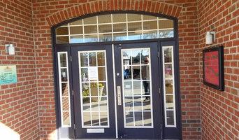 New door install/repair