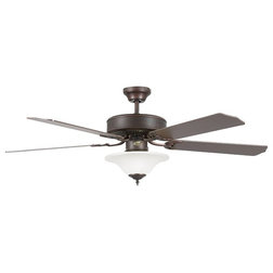 Traditional Ceiling Fans by Luminance