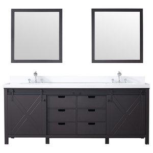 Fresca Torino 84 Quot Espresso Double Sink Bathroom Cabinets