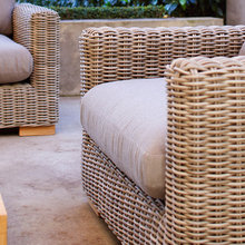 Materials we work with at Eco Outdoor