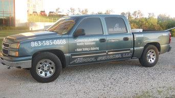 AE Pool Services LLC