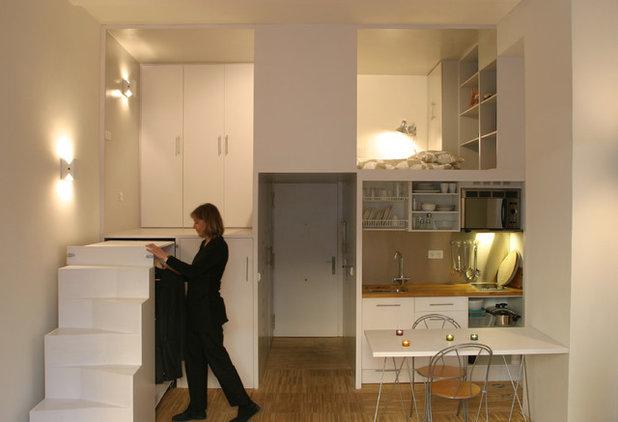 Nórdico Cocina by Beriot, Bernardini arquitectos