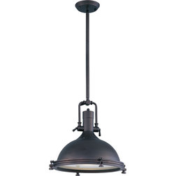 Transitional Pendant Lighting by Lighting Front