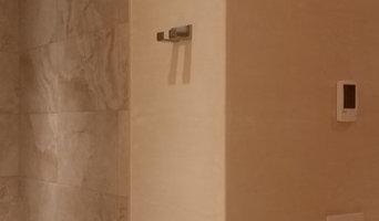 New Hartford bathroom