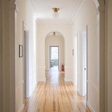 Hallway un dossier d 39 id es par anna duval designs for Classique ideas interior designs inc