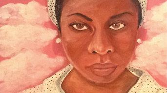 See Jane Nina Simone