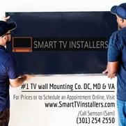 SMART TV INSTALLERS's photo