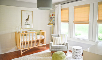 Safari Nursery {Hyde Park}