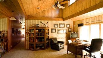Harlin Residence