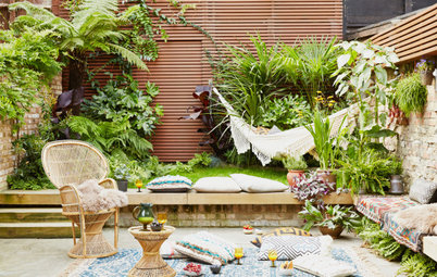 What Are the Key Ingredients for a Garden Fit for Hosting?