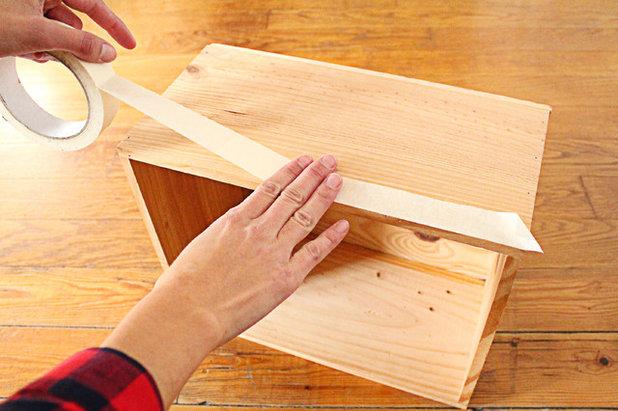 diy fabriquer un meuble avec des caisses vin mode d 39 emploi. Black Bedroom Furniture Sets. Home Design Ideas