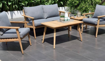 Outdoor Lounge Furniture With Free Shipping
