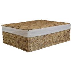 Traditional Storage Baskets by Red Hamper Ltd
