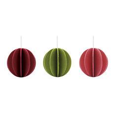 - ロヴィ ボール 4cm - クリスマスオーナメント