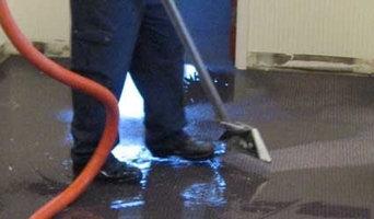 Water Damage Carpet Drying Sydney