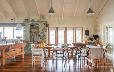 My Houzz: Country Comfort in an Australian Homestead