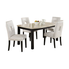 Featured Reviews Of Round Marble Dining Table