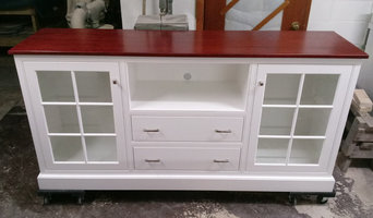 Custom Cabinetry and furniture