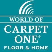 Foto de World Of Carpets One Floor & Home