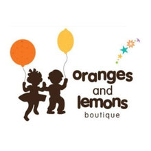 Oranges and Lemons Boutique