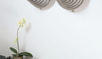 Aeon Madonna Stainless Steel Luxury Radiator