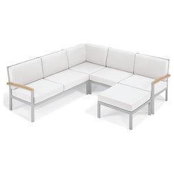 Contemporary Outdoor Sofas by Oxford Garden