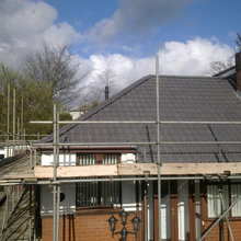 Access Roofing's ideas