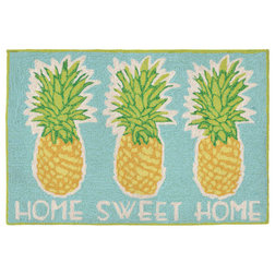 Tropical Doormats by GwG Outlet
