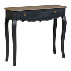 East At Main's Caressa Console Table