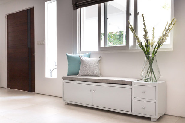 Multifunctional Furniture For Small Spaces