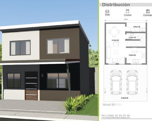 Casas prefabricadas de dos pisos costa rica - Casas prefabricadas espana ...