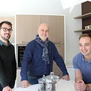Espace Inside - Concepteur - Agenceur de cuisines's photo