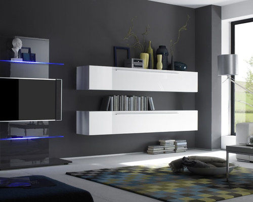 Modern home theatre units of measure.