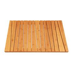 ToiletTree Products - Bamboo Bath Mat - Bath Mats