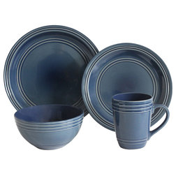 Contemporary Dinnerware Sets by Baum Essex