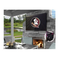 """Florida State """"Head"""" TV Cover for TV Sizes 50""""-56"""" by Covers by HBS"""