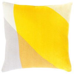 Contemporary Decorative Pillows by Surya